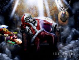 dead christmas by Paullus23