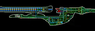 U.S.S. McAlester MSD by Merc-Raven