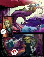 Not an Actual Webcomic Page by sry005