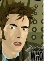 The Doctor X: Project Who 50 by DoctorRy
