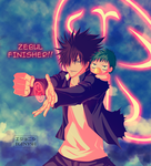 Zebul Finisher! by Egenysh