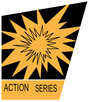 NES Action Series Logo by Botchos