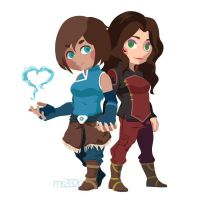 korrasami canon! by ms332C