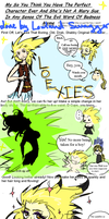 The Mary Sue Meme by Lowland-Swagger