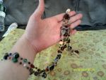 Prayer beads 4 by Darkbookworm26