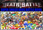 Death Battle Fight Idea 62 by Death-Driver-5000