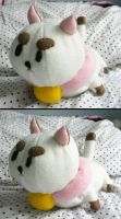 Puppycat by rinchansflower88