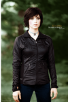 Alice Cullen Colorize by paranoid25