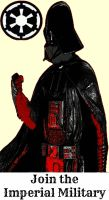 Darth Vader comic print pop art by TheGreatDevin