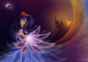 Celestial Harmony by Inteaselive