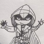 Assassin by Moonlily5