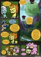 Lunar Isolation Pg 15 by TheDracoJayProduct