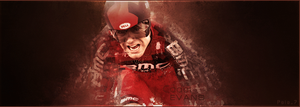 Cadel Evans Sign by Polo94