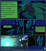 Born to be a Hero (Pg.55) by WingedWilly