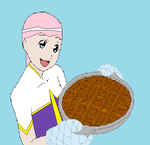 Who Wants Pie by V1EWT1FUL