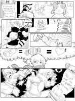SDL Duel: 10,000 Yen Pg.2 by conmandamned