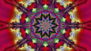 Mandala Mayhem 8 by Don64738