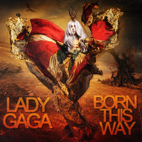 Born This Way by FiFiiiii