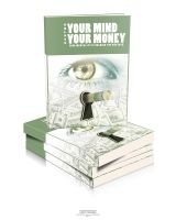 your mind book cover by eltolemyonly