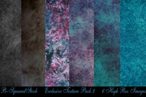 Exclusive Texture Pack 2 by B-SquaredStock