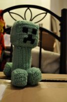:: Creeper :: by CinnriStreusel