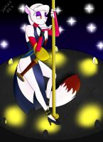 Dancer of the month, July 2014 by drake-rex