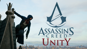 Assassin's Creed Unity Wallpaper 2 by Chocovich