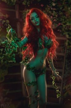 Ivy by FlexDreams