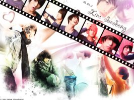 The Life of Kim Jaejoong by vietgurl7d4