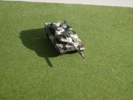 1/144 Leopard 2a5    3 by drshaggy