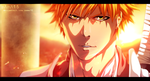 manga Bleach- 613 ichigo by sAmA15