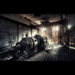 the Steam Turbine by wchild