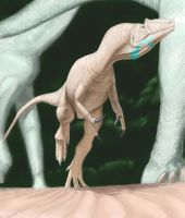 Dinosaurs 2: Mesozoic Swiss... by Iphicrates