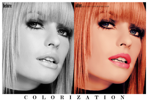 colorization : 3 by miss-july