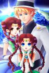 Sailor Family-Request by A-star-G