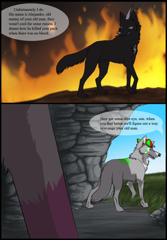 TCO - Chapter 2 - Page 02 by AimiTheSeawolf