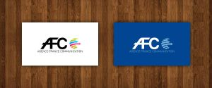 AFC Logo For Creative Agency by princepal