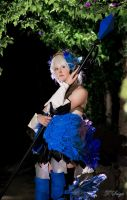 Gwendolyn - Odin Sphere by Hasea-chan