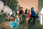 Kagerou Project! by ReyNathanael