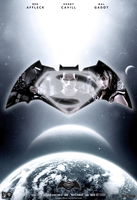 Batman/Superman - Teaser - Trinity by SuperDude001