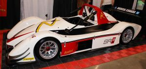Radical SR3 RS by boogster11
