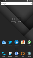 Android Lollipop Apple iPhone Theme. by MrSteveCook