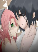 Sasusaku (Waiting For You) by joy1003