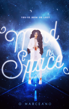 Mind In Space || Wattpad Cover by irwinthegod