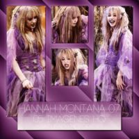 Photopack 1336: Hannah Montana by PerfectPhotopacksHQ