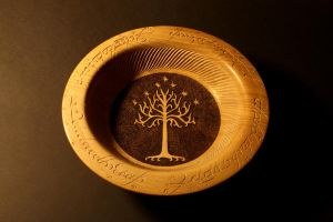 Denethor's Breakfast Bowl by Thorleifr