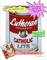 Lutheran - Catholic Lite by VicDillinger