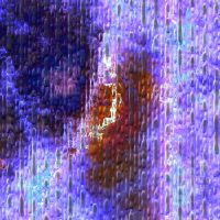Texture Purple Abatract by Variety-Stock