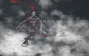 J.R. Smith by React1v