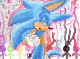 .:I Have A Dream:. by AzureDreamrealm